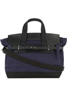 Cabas Bolsa Tote 'Tripper' - Azul