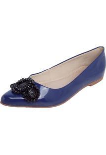 Sapatilha Fiveblu Azul