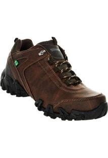 Bota Marrom Adventure Wonder 57922025