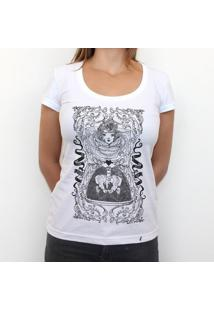 Seize The Day - Camiseta Clássica Feminina