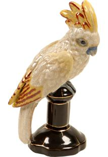 Escultura De Porcelana Yanchep