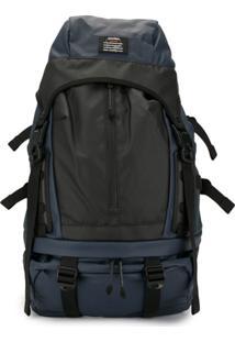 Makavelic Trucks Skunk Backpack - Azul