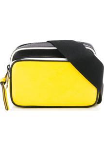 Givenchy Pochete Com Duplo Zíper - Preto