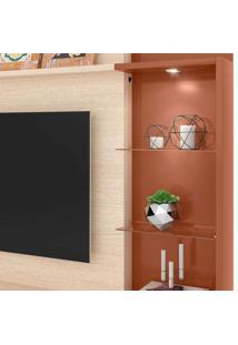 Estante Home Para Tv Até 60 Polegadas 1 Porta Leblon Colibri Móveis