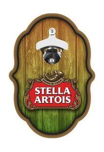Abridor De Garrafa Colonial Cerveja Stella Artois