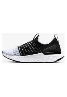 Tênis Nike React Phantom Run Flyknit 2 Feminino