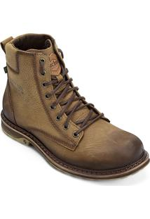 7af0d95b387 ... Bota Couro Cano Curto Macboot Freijo 02 Masculina - Masculino