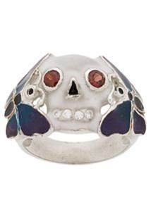 Ktz Anel Skull - Azul