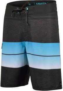 Boardshort Mirage Focused21 Plus Size Rip Curl - Masculino