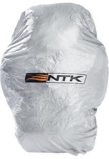 Capa De Proteção Para Mochilas 55 A 80 Litros Tamanho G - Nautika 205250