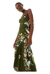 eb1d8c2ed Vestido Farm Flor feminino | Shoelover