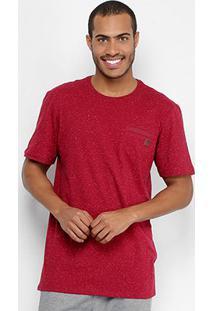 Camiseta Globe Especial Spacer Masculina - Masculino
