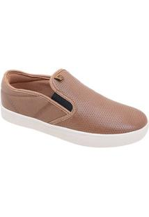 Tênis Masculino Casual Slip On Impact Ollie