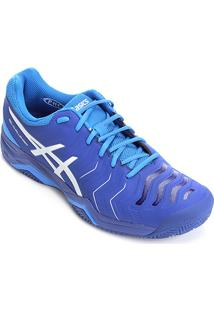 Tênis Asics Gel-Challenger 11 Clay Masculino - Masculino