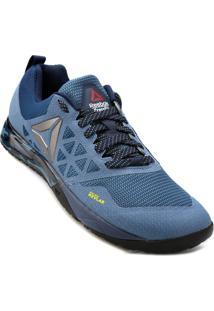 49b696bb41fa3 Netshoes. Tênis Reebok Crossfit Nano 6.0 Masculino ...
