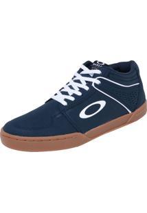 Tênis Oakley Embarco Azul-Marinho