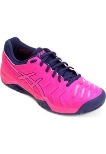 Tênis Allen Asics feminino  b8104f4c58666
