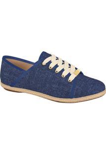 384a276090 Tênis Jeans Moleca feminino