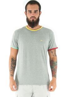 Camiseta Maresia Básica - Masculino
