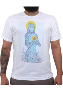 Inked Trinity - Blue - Camiseta Clássica Masculina