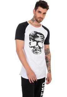 Camiseta Sumemo Caveira - Masculino