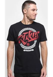Camiseta Rukes Louros Masculina - Masculino