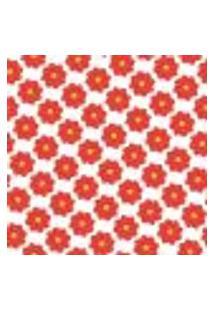 Papel De Parede Autocolante Rolo 0,58 X 3M - Floral 864