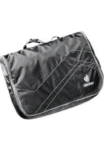 Necessaire Deuter Wash Center Lite Ii - Unissex-Preto