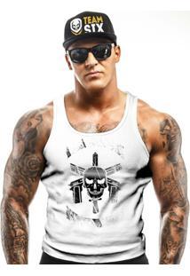 ... Camiseta Regata Militar Bope - Masculino 1a2939fa12e