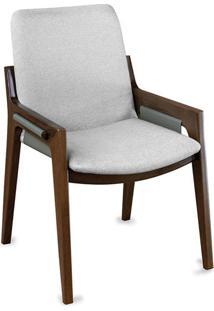 Cadeira Skin Estilo Minimalista Destack Móveis Design By Ibanez Razzera