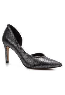 Scarpin Shoestock Glam Salto Alto Noiva