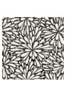 Papel De Parede Autocolante Rolo 0,58 X 3M - Flores 231038
