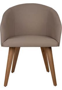 Cadeira Arlete - Bege