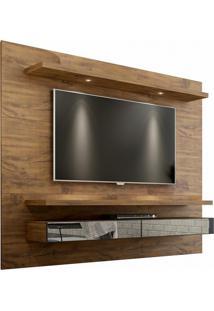 Painel Para Tv 65 Polegadas Loki Nobre 220 Cm