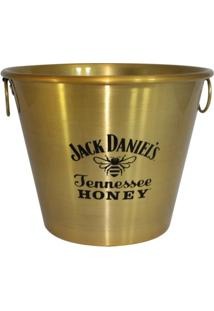 Balde De Gelo Jack Daniels Honey