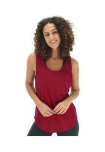 c38a9eaba8 Camiseta Regata Nike Breathe Tank Strappy - Feminina - Vermelho