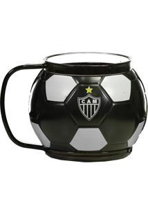 Caneca Térmica Atlético Mineiro 400Ml