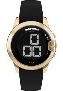 Relógio Mormaii Feminino Mobjt007/8D