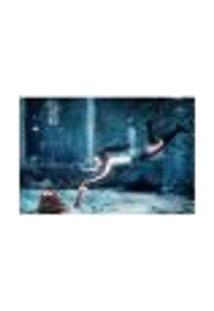 Painel Adesivo De Parede - Mergulho - 195Pn-M