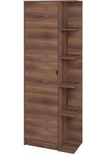 Sapateira 1 Porta Bst 18 - Brv Móveis Elare