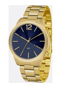 Relógio Feminino Lince Lrgj079L D2Kx