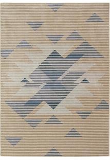 Tapete Supreme Piramides 2,50X3,50 Sã£O Carlos Lanã§Amento - Multicolorido - Dafiti