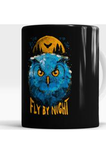 Caneca Fly By Night