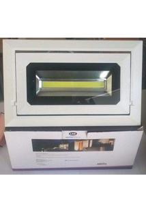 Refletor Ld Hqi Led 30W 6500K 2400L Ip65