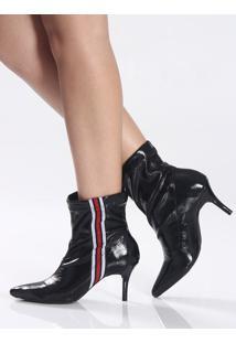Ankle Boots Bruna Rocha