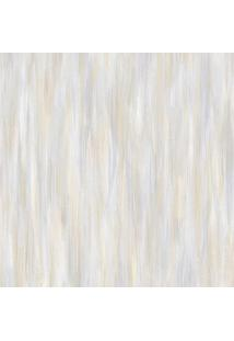 Papel De Parede Castelani Abstrato- Bege Escuro & Cinza