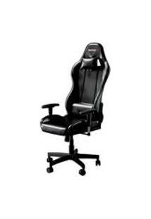 Cadeira Gamer Bunker Preta Pro E-Sports Ergonomica Reclinavel