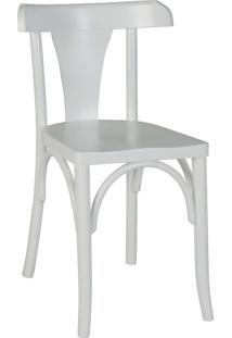 Cadeiras Para Cozinha Felice 78,5 Cm 415 Branco - Maxima