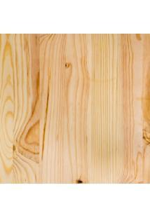Papel De Parede Adesivo Madeira Pinus (0,58M X 2,40M)