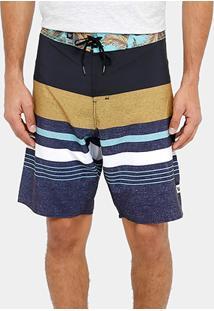Bermuda Hang Loose Marked Masculina - Masculino
